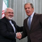 لافروف وظريف يناقشان الهدنة في سوريا