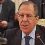 لافروف يبحث الصراع السوري مع وزير خارجية قطر الجمعة المقبل