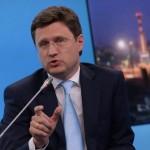 وزير الطاقة الروسي يشارك في لقاءات منتجي النفط من «أوبك» وخارجها الأربعاء