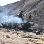 مقتل 20 إرهابيا في حملة للجيش المصري شمالي سيناء