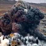 الجيش الأمريكي: قتيلان و4 جرحى مدنيين في غارات بسوريا والعراق