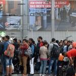 ألمانيا ترحل طالبي اللجوء المرفوضين