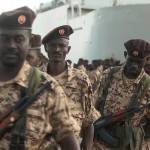 إقالة والي البحر الأحمر السوداني ومدير جهاز الأمن فيها بسبب أحداث بورتسودان