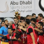 مصر تستضيف مباراة السوبر الإماراتي للعام الثاني على التوالي