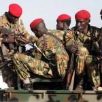 مسلحون يقتلون ضابطا في الجيش التشادي بدارفور