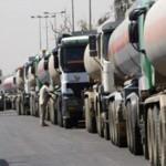 العراق يوقف صادرات النفط عبر خط أنابيب للضغط على الأكراد