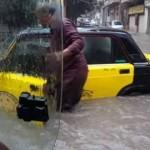 الجيش المصري يرسل مساعدات غذائية لمتضرري الأمطار في الإسكندرية