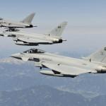 التحالف الدولي يستهدف تنظيم «داعش» في الفلوجة والموصل