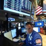 تراجع النفط وخروج بريطانيا يقودان هبوط الأسهم الأمريكية