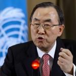 بان كي مون يدعو مجلس الأمن لتحديد موقفه إزاء الخلاف مع المغرب