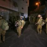 الاحتلال يواصل حملته في حي المصيون برام الله