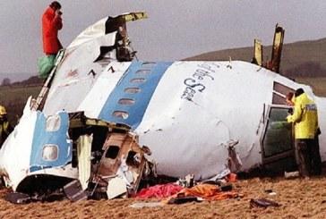 ليبيا تسمح باستجواب المشتبه بهما في تفجير لوكيربي