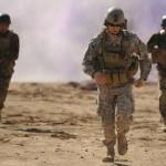 إذاعة أمريكية: قواتنا منتشرة «سرًا» في أفريقيا