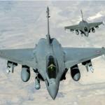 التحالف الأمريكي يشن 22 غارة جوية على