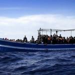 إنقاذ 141 مهاجرا في البحر بين المغرب وإسبانيا