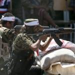 اليمن.. معارك عنيفة شرق تعز