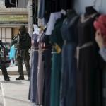 الاحتلال يعتقل شابا فلسطينيا بحجة