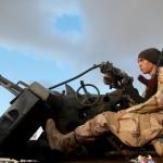 ليبيا.. مباحثات أممية في القاهرة وغارات للجيش في بنغازي