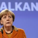 ميركل: مجموعة العشرين تقف موحدة في مواجهة الإرهاب