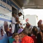 1600 إصابة بالكوليرا في العراق الشهر الماضي