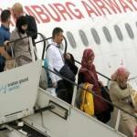 ألمانيا: تسجيل 55 ألف طلب لجوء في مايو الماضي