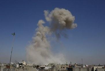 جبهة فتح الشام تتبنى الهجوم الانتحاري في دمشق
