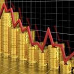 الذهب يتراجع لأدنى مستوى بعد توقعات رفع سعر الفائدة الأمريكية