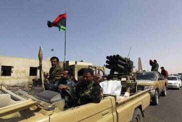 """ميليشيا ليبية تطرد جنودا أمريكيين.. و""""البنتاجون"""": ليست المرة الأولى"""