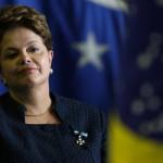 البرلمان البرازيلي يصوت اليوم على عزل الرئيسة ديلما روسيف