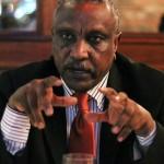 السودان يوافق على دخول مساعدات إنسانية لمناطق الصراع
