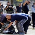 استشهاد فلسطيني بزعم طعنه جنود الاحتلال فى الخليل