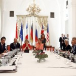 الدول الغربية تشجع إقامة علاقات تجارية مع إيران