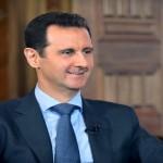 الأسد: نأمل أن تتمكن روسيا من تغيير سياسة تركيا تجاه سوريا