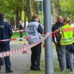 مسلح يقتحم مطعما في مدينة ساربروكن بألمانيا