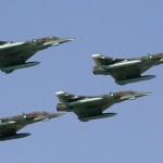 21 قتيلا بغارات للجيش الباكستاني قرب الحدود الأفغانية