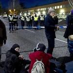 تشديد القيود على حدود السويد لم يؤثر على تدفق طالبي اللجوء