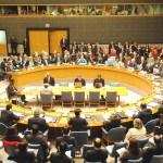 مجلس الأمن ينظر شكوى العراق من وجود قوات تركية على أراضيه
