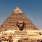 مصر.. الكشف عن سر بناء الأهرامات بـ