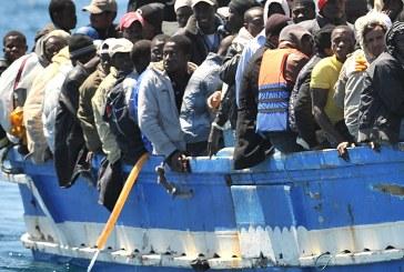 العثور على جثث 40 مهاجرا على شواطئ ليبيا