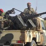 الجيش النيجيري يصد هجوما لـ