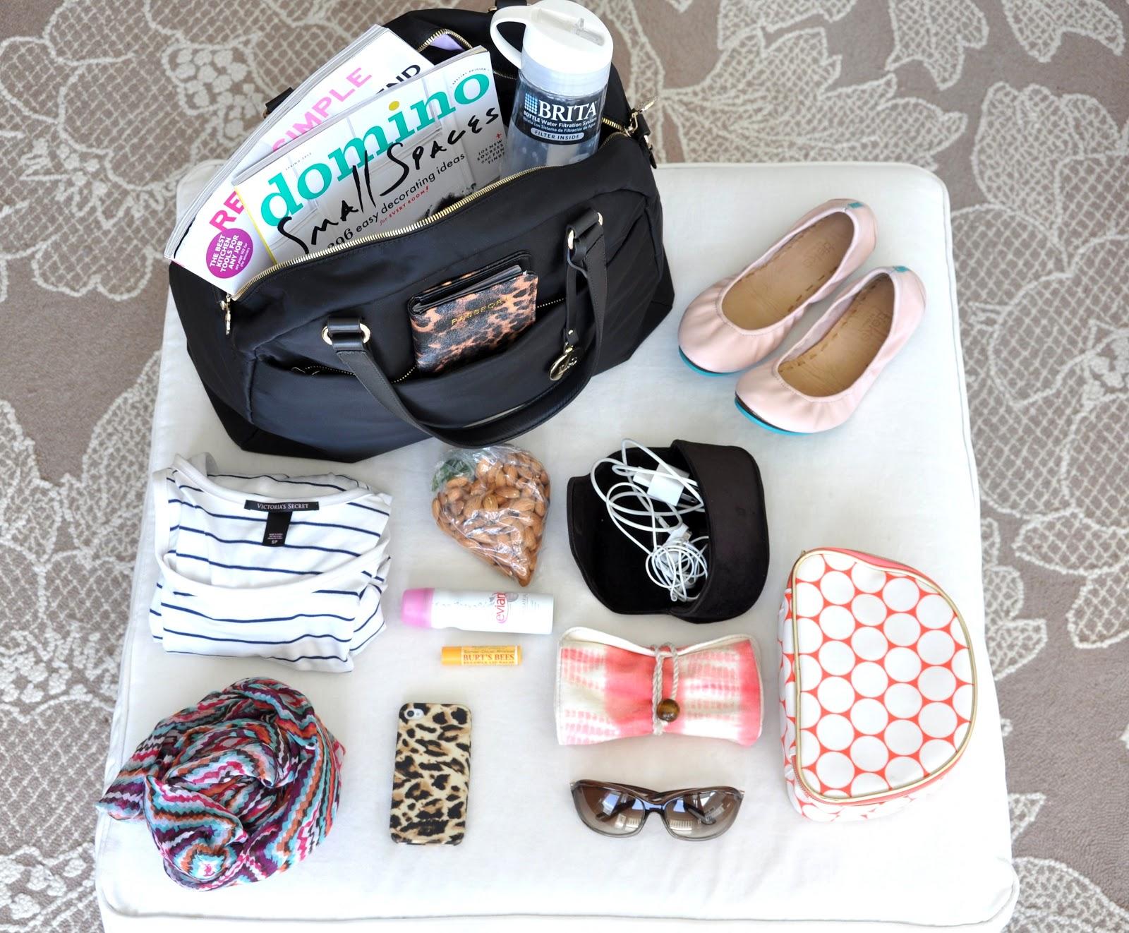 a5c3ab1db0420 تنظيم حقيبة السفر خطوة مهمة لرحلة سعيدة