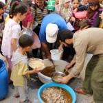 الأمم المتحدة: حكومة سوريا تعرقل وصول المساعدات للبلاد المحاصرة