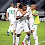 مدرب الجزائر يعلن قائمته النهائية لمواجهة تنزانيا في تصفيات كأس العالم