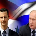 بوتين يصادق على اتفاقية نشر مجموعة القوات الجوية الروسية في سوريا