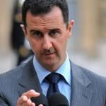 الأسد يأمل أن تقود محادثات أستانة إلى «مصالحة»