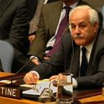 فيديو| فلسطين تطالب مجلس الأمن بوقف العدوان على غزة وفتح تحقيق دولي