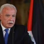 المالكي: القيادة الفلسطينية تبحث إضافة أعضاء جدد للرباعية الدولية لإنهاء احتكار أمريكا