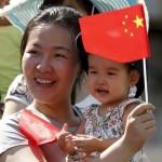 رسميا.. الصين تلغي سياسة الطفل الواحد