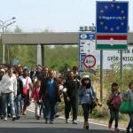 النمسا تعتزم بناء سياج لوقف المهاجرين عند الحدود الإيطالية