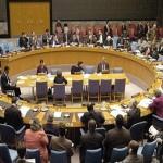 جلسة لمناقشة مخططات الضم الإسرائيلية في مجلس الأمن
